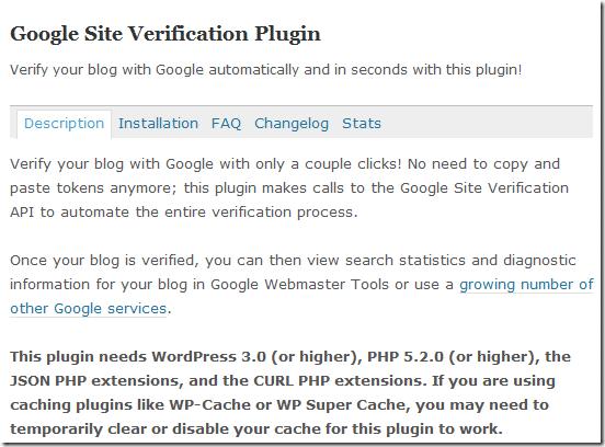 thingybob-Google-Site-Verification-Plugin-wordpress