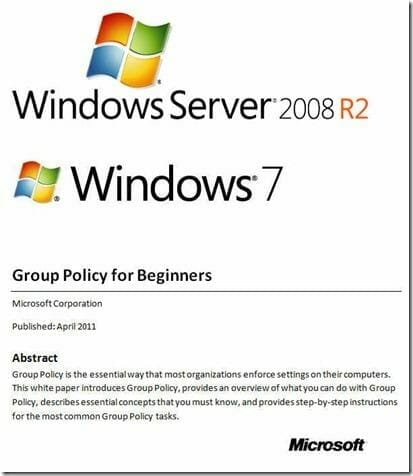 thingybob-microsoft-group-policy-for-beginners